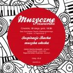 Muzyczne Czwartki - 18.02, godz. 18:00